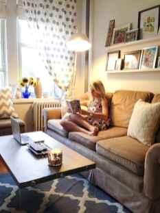 Genius apartment organization ideas on a budget (42)