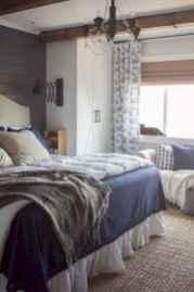 Gorgeous rustic master bedroom design & decor ideas (36)