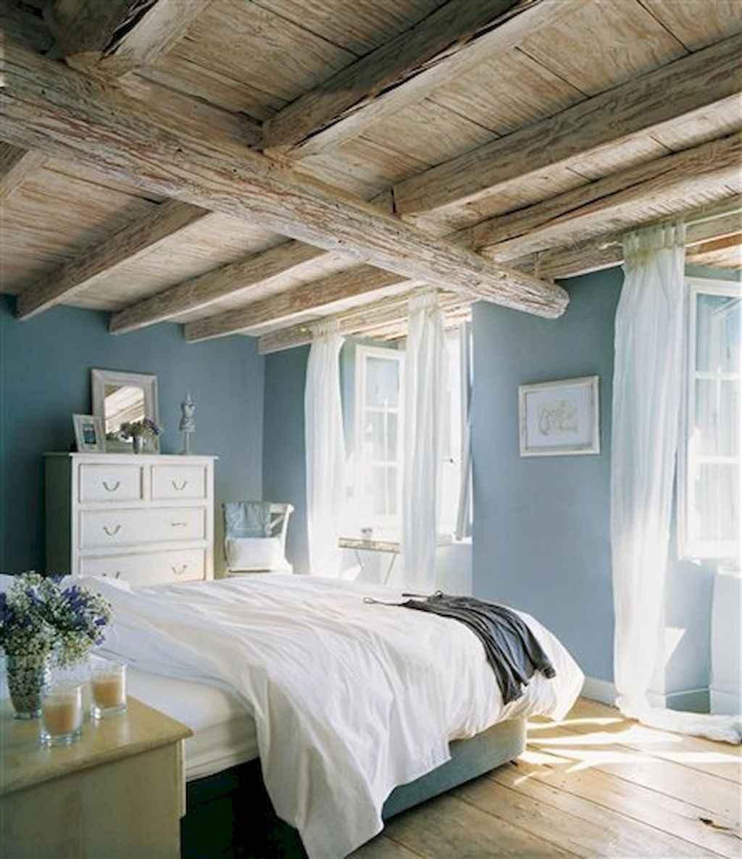 Gorgeous rustic master bedroom design & decor ideas (51)