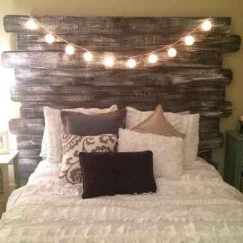 Gorgeous rustic master bedroom design & decor ideas (53)