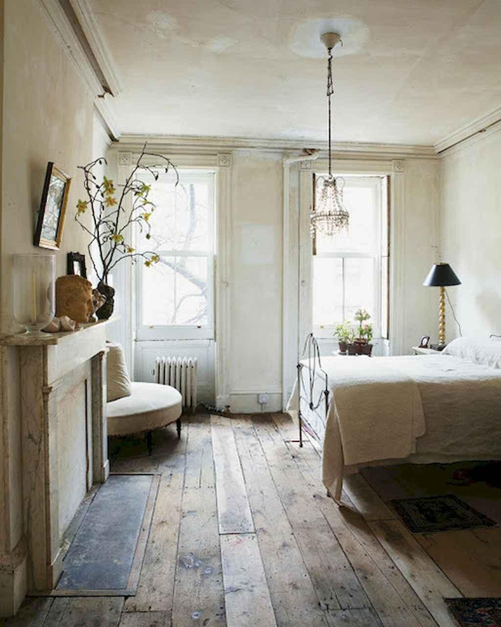 Gorgeous rustic master bedroom design & decor ideas (9)