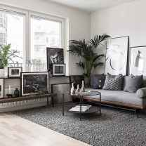 Gorgeous scandinavian living room design trends (1)