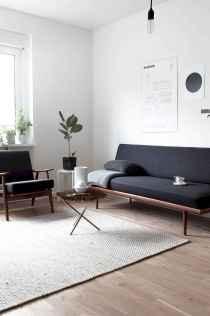 Gorgeous scandinavian living room design trends (13)