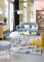 Gorgeous scandinavian living room design trends (30)