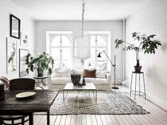 Gorgeous scandinavian living room design trends (38)