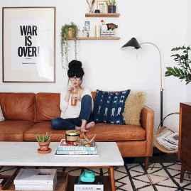 Gorgeous scandinavian living room design trends (39)