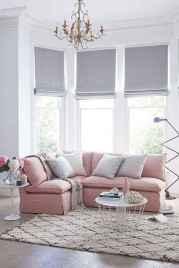 Gorgeous scandinavian living room design trends (40)