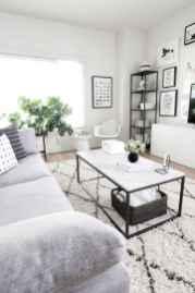 Gorgeous scandinavian living room design trends (41)