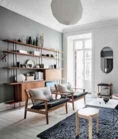 Gorgeous scandinavian living room design trends (5)