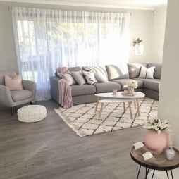 Gorgeous scandinavian living room design trends (53)