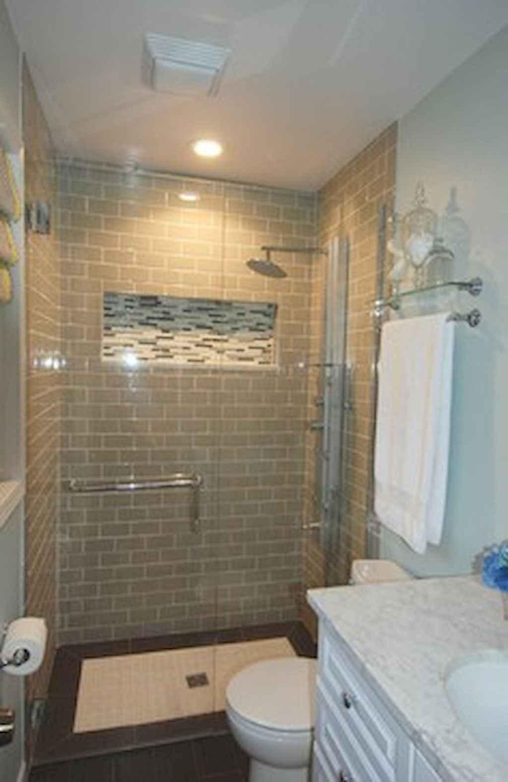 Inspiring apartment bathroom remodel ideas on a budget (14)