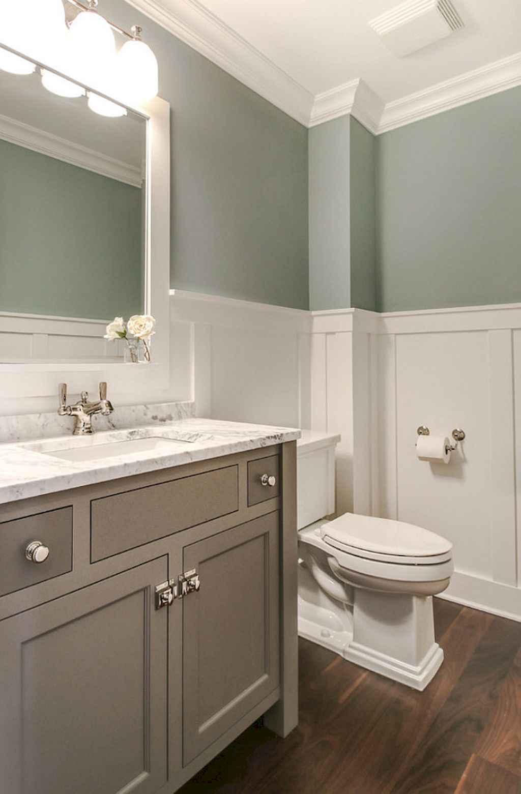 Inspiring apartment bathroom remodel ideas on a budget (21)