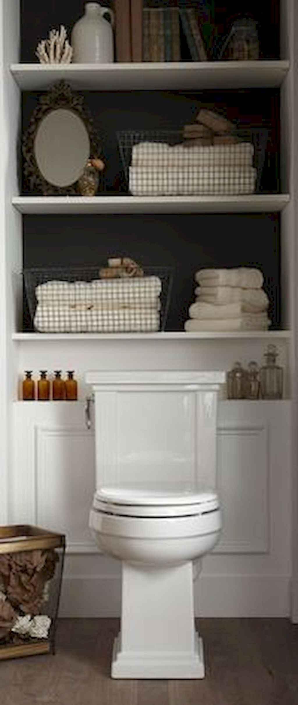 Inspiring apartment bathroom remodel ideas on a budget (38)