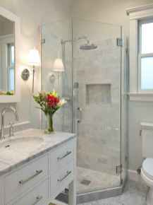 Inspiring apartment bathroom remodel ideas on a budget (6)