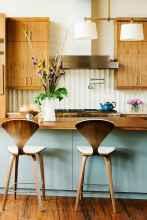 Mid century modern home decor & furniture ideas (10)