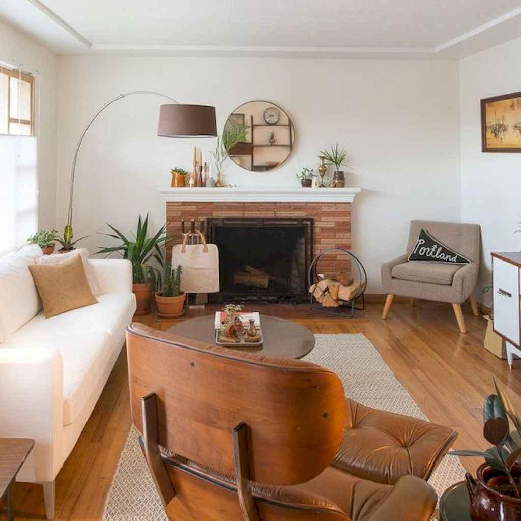 Mid century modern home decor & furniture ideas (12)