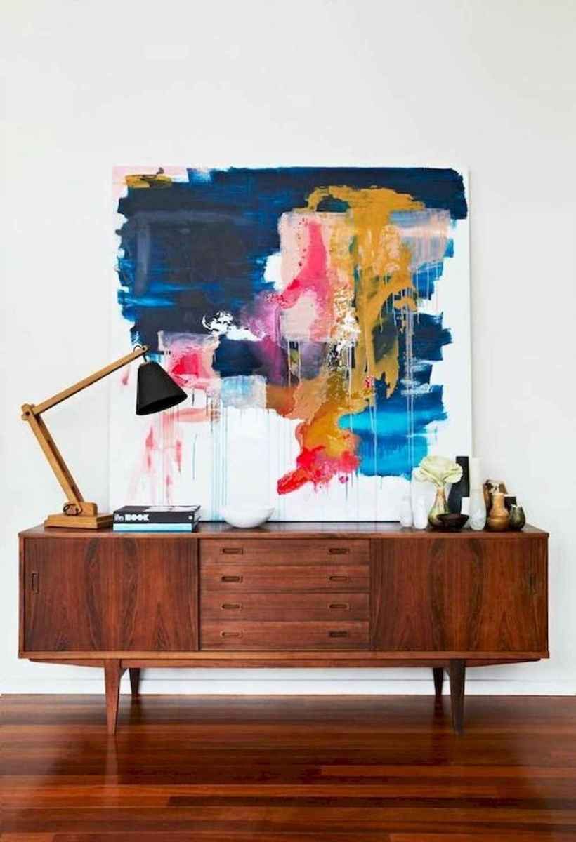 Mid century modern home decor & furniture ideas (16)