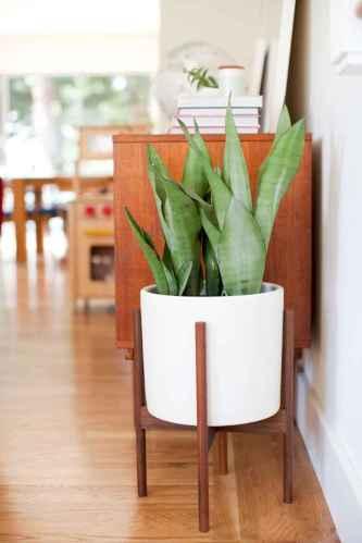 Mid century modern home decor & furniture ideas (33)