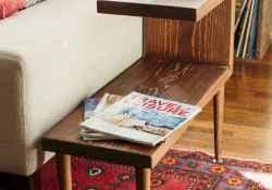 Mid century modern home decor & furniture ideas (45)