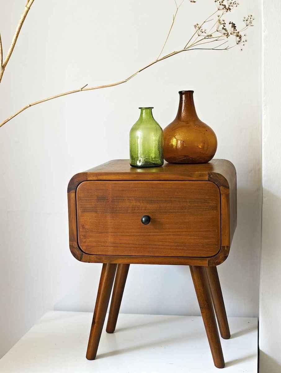 Mid century modern home decor & furniture ideas (48)