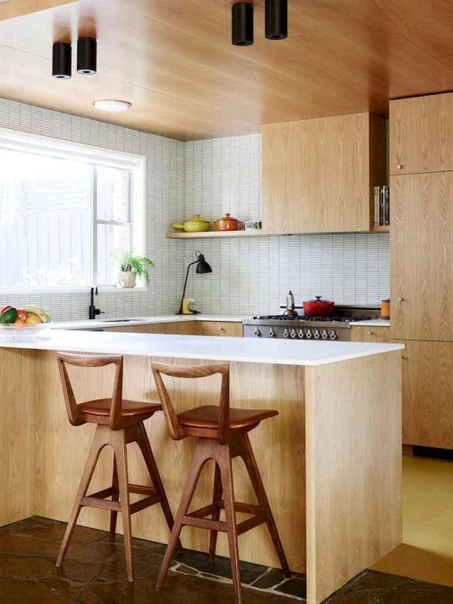 Mid century modern kitchen design ideas (20)