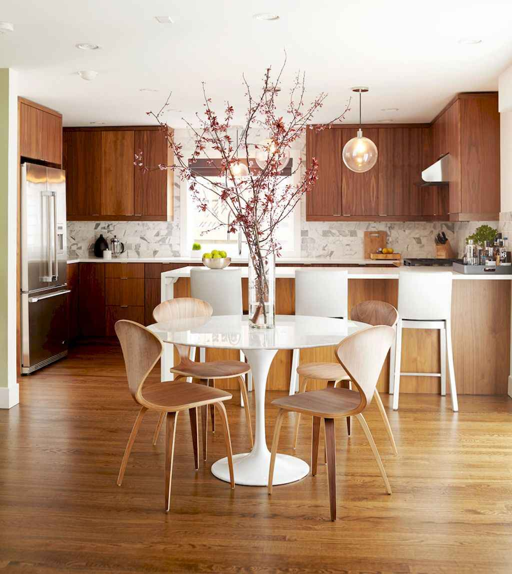 Mid century modern kitchen design ideas (7)