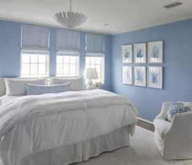 Perfect coastal beach bedroom decoration ideas (36)