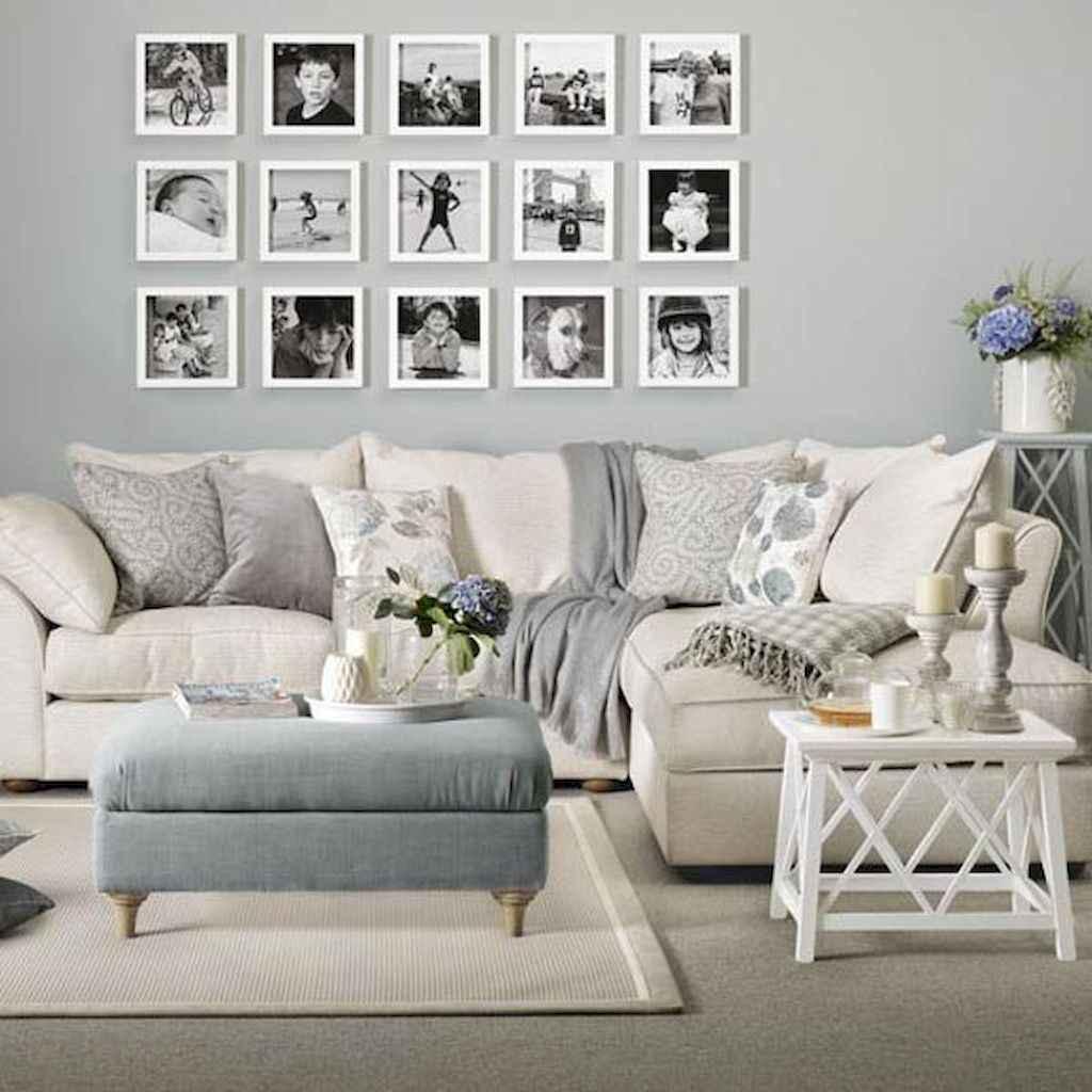 Romantic shabby chic living room decoration ideas (16)