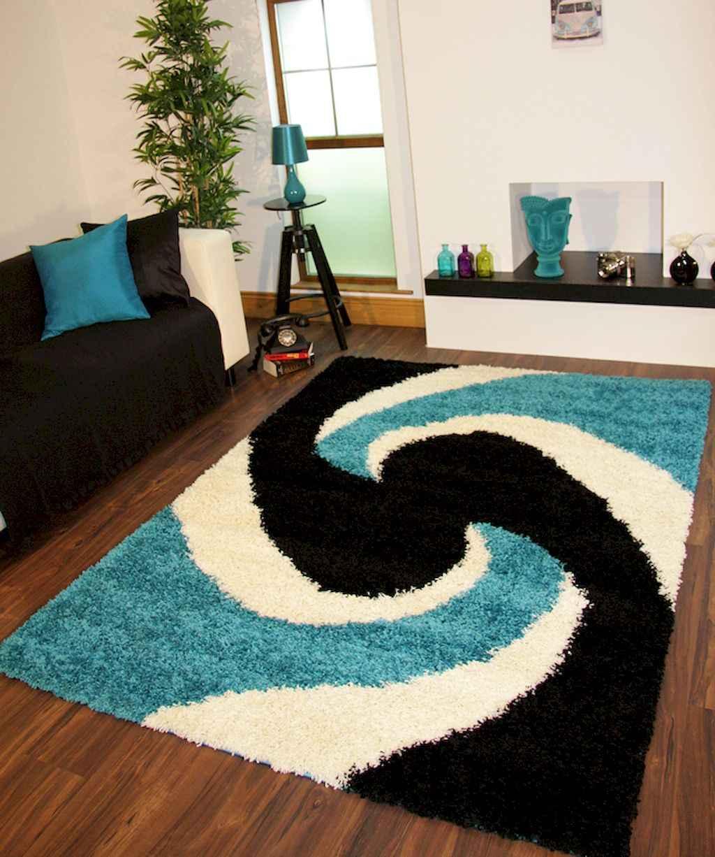 Simple clean vintage living room decorating ideas (28)