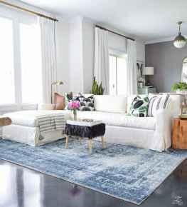 Simple clean vintage living room decorating ideas (39)