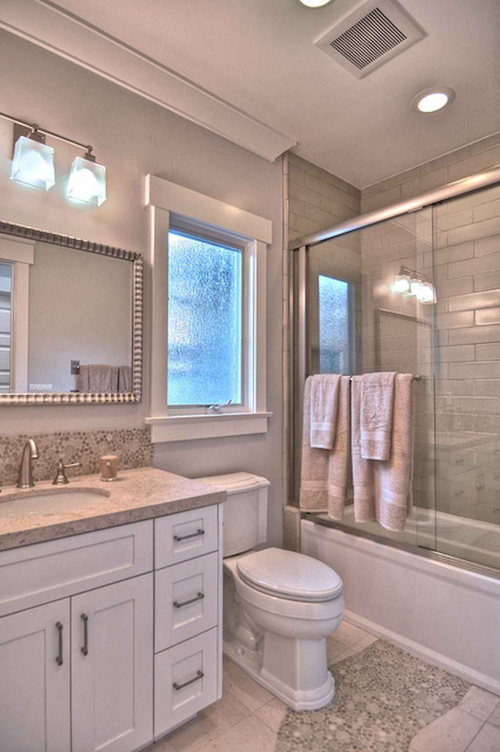 Small bathroom remodel ideas with bathub (16) - HomeSpecially