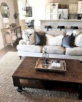 Wonderful coastal living room design & decor ideas (34)