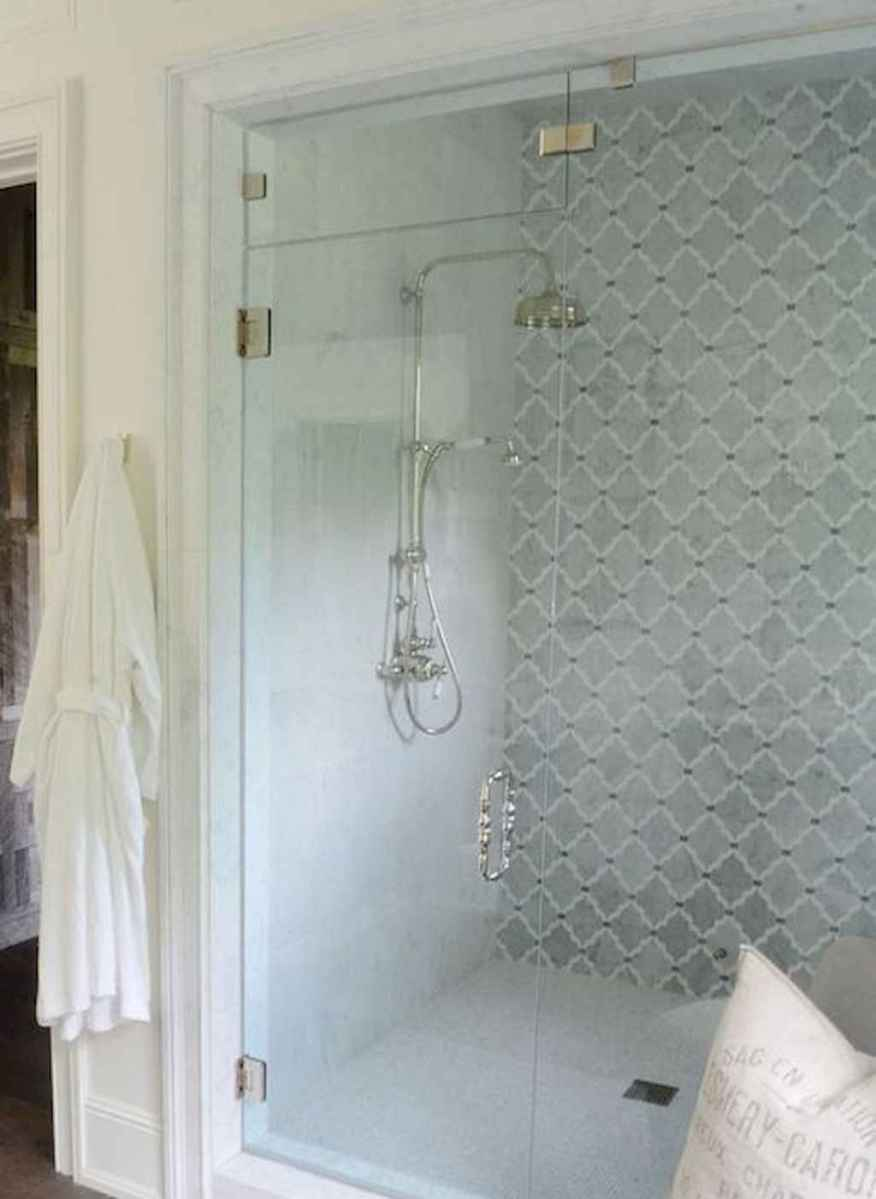 Beautiful bathroom tile remodel ideas (21)