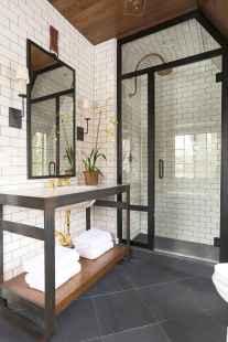 Beautiful bathroom tile remodel ideas (33)