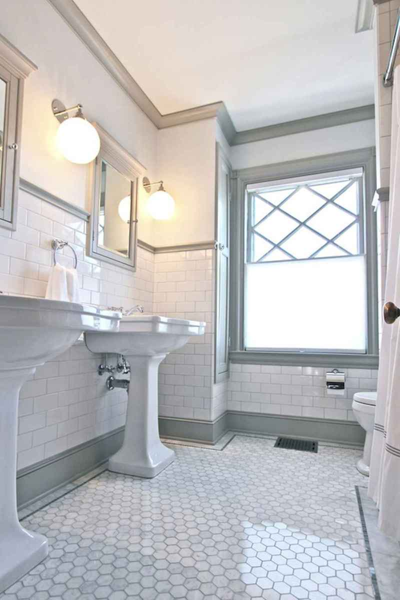 Beautiful bathroom tile remodel ideas (48)