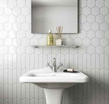 Beautiful bathroom tile remodel ideas (66)