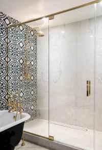 Beautiful bathroom tile remodel ideas (7)