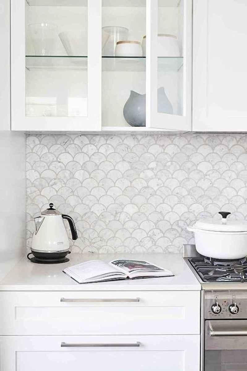 Beautiful kitchen remodel backsplash tile ideas (15)