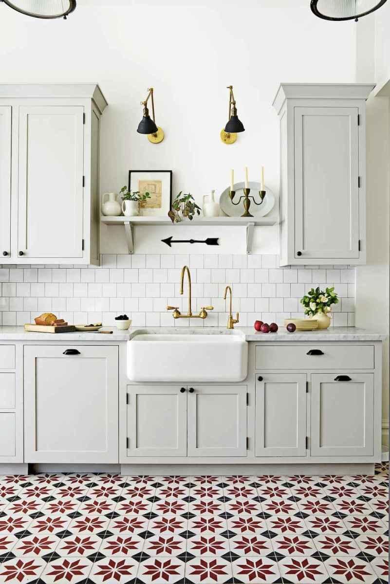 Beautiful kitchen remodel backsplash tile ideas (89)