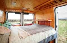 Best rv camper van interior decorating ideas (3)