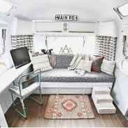 Best rv camper van interior decorating ideas (50)
