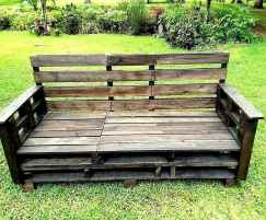 Creative diy pallet project furniture ideas (49)