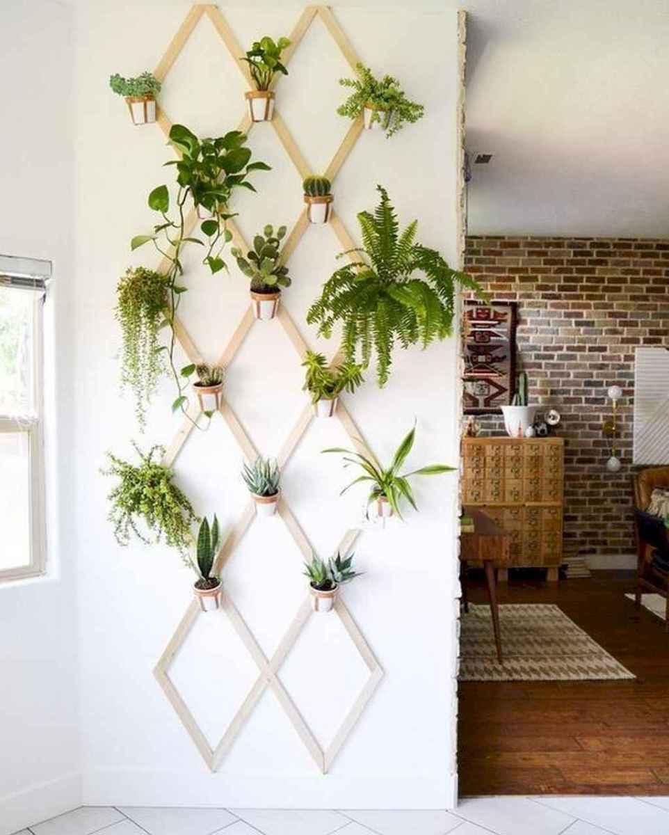 Diy rental apartment decorating ideas (11)