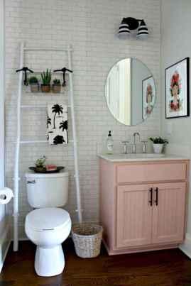 Diy rental apartment decorating ideas (26)