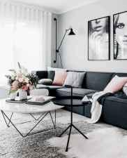 Diy rental apartment decorating ideas (3)