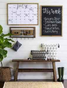 Diy rental apartment decorating ideas (46)