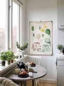 Diy rental apartment decorating ideas (5)