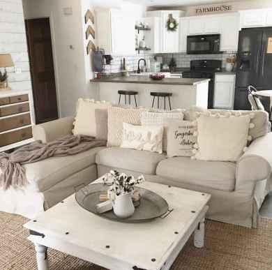 Diy rental apartment decorating ideas (64)