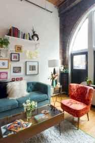 Diy rental apartment decorating ideas (7)