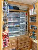 Full time rv living tips and tricks camper organization (30)